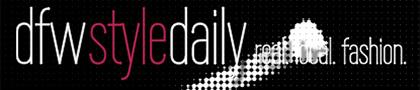 DFW Style Daily features Artist Shayema Rahim
