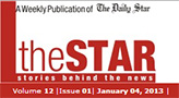 The Star - January 2013